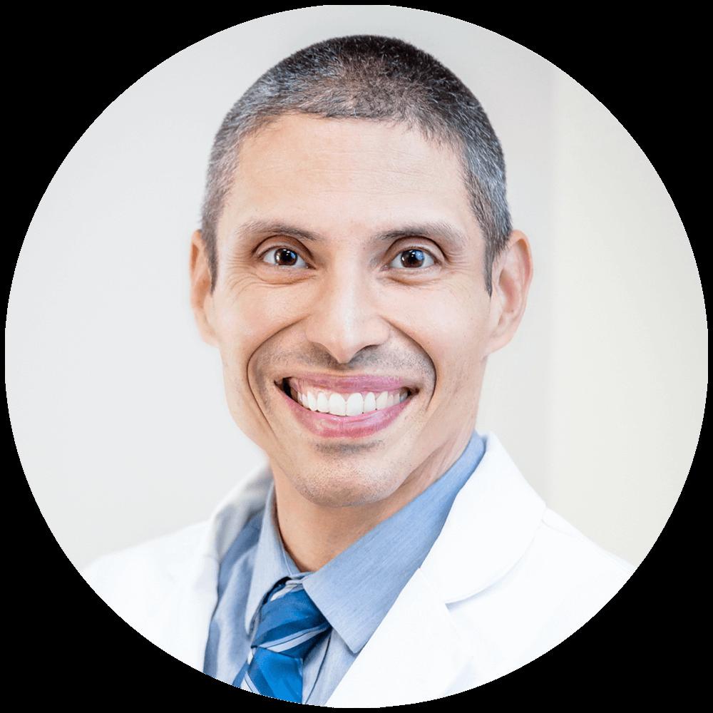 Dr. Fabian Morales