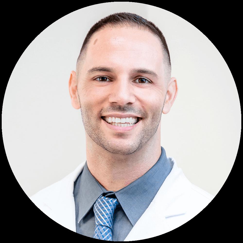 Dr. Michael Rosselli
